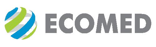 ECO•Med Logo