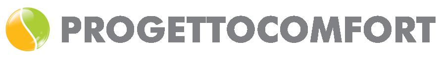 Progetto Comfort Logo